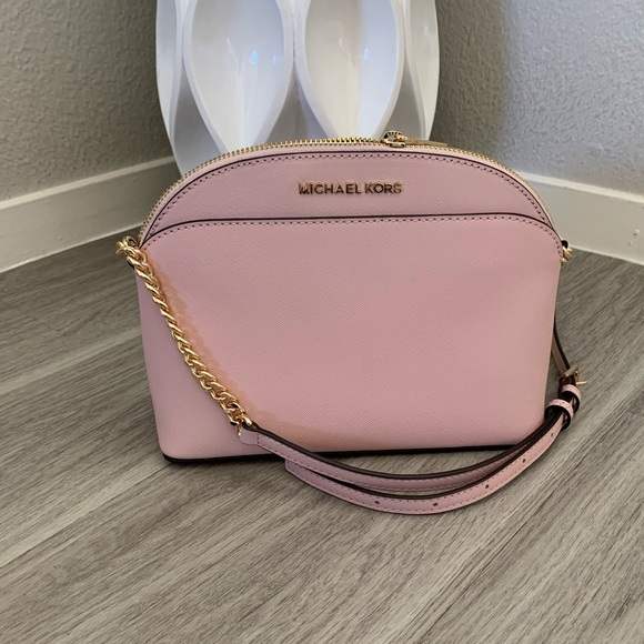 Michael Kors MD Dome Crossbody Bag NWT